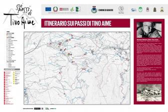 Presentazione dell'itinerario