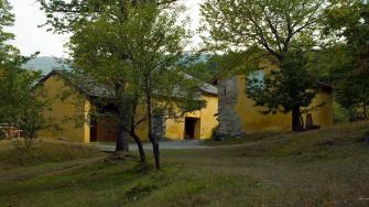 L'Ecomuseo di Cascina Moglioni