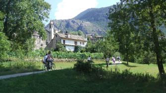 Borgo di Canova (Crevoladossola)