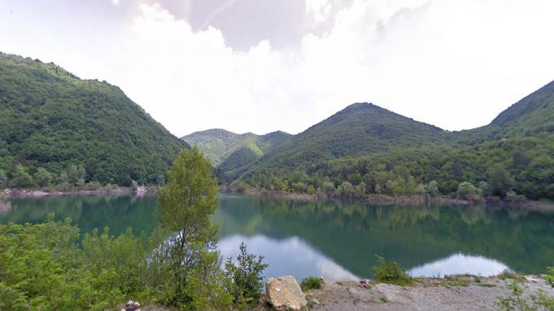 Lago di Val Noci