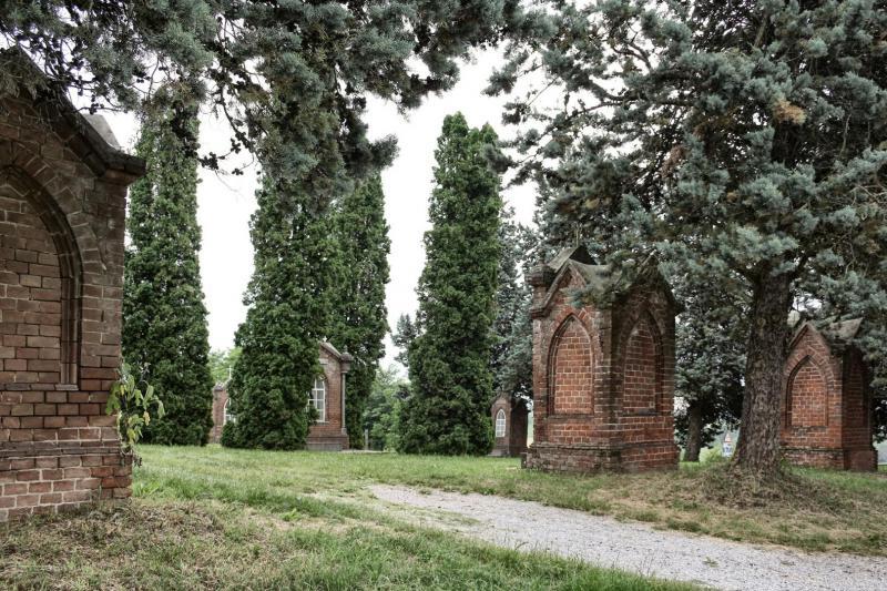 Santuario della Madonna del Carmine - Montiglio Monferrato
