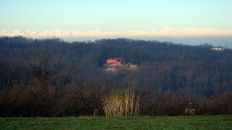 Rocchetta Tanaro, casa Parco