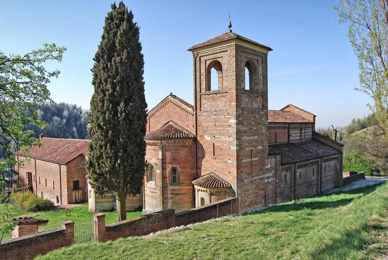Canonica di Vezzolano
