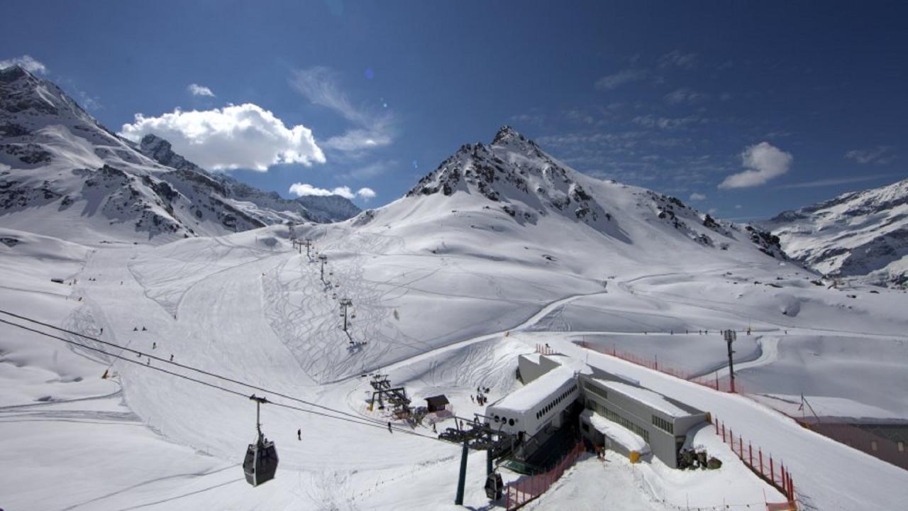Monterosa Ski 07