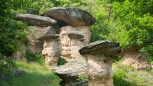Ciciu del Villar - Riserva naturale