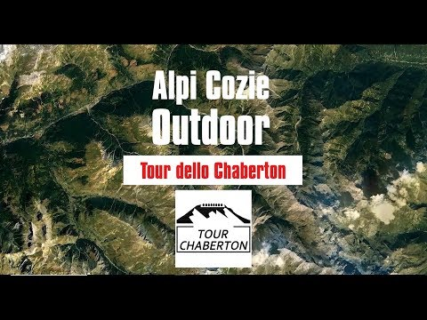 Embedded thumbnail for Alpi Cozie Outdoor - Tour dello Chaberton