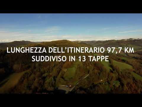 Embedded thumbnail for Cammino dei Fossili (CDF)