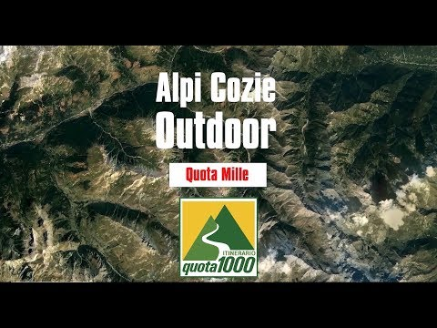 Embedded thumbnail for Alpi Cozie Outdoor - Quota Mille
